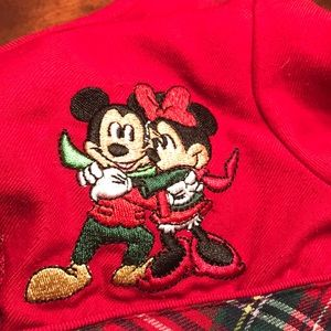 Disney Christmas nightgown